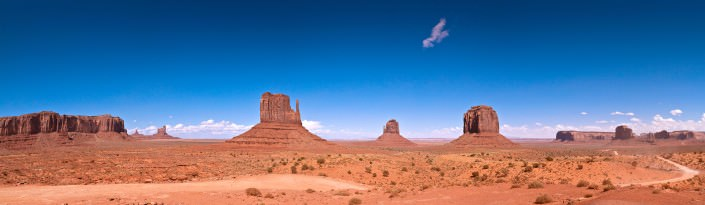 Southern Utah Scenic Tours - Monument Valley