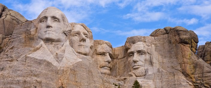 mt rushmore tour