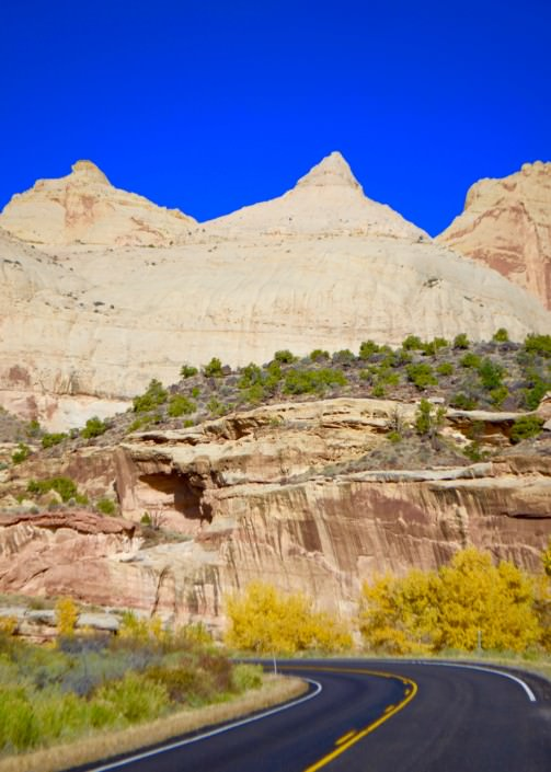 Adventure & excursions in Utah