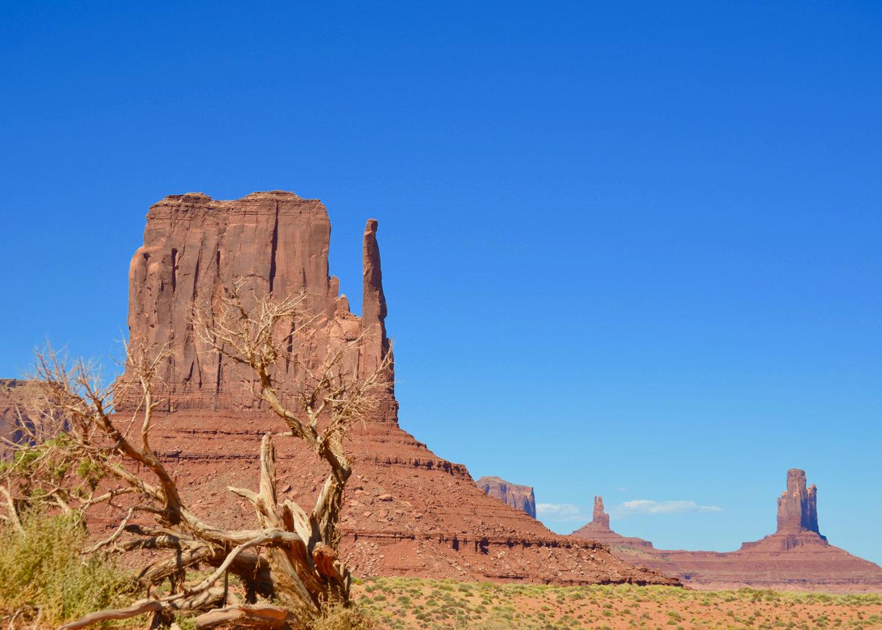 Monument Valley tour in Utah