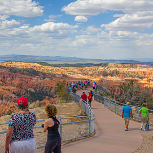 Bryce Canyon Vacation planning