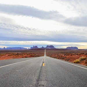 Monument Valley tour